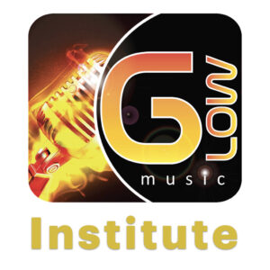 glow music institute logo