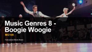 Glow Music Institute - Boogie Woogie