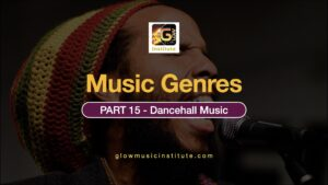GMI - MG115 - Genres 15 - Dancehall Music.001