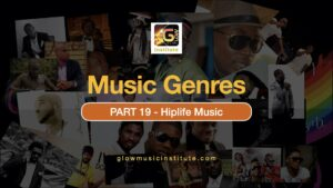 GMI - MG119 - Genres 19 - Hiplife Music.001