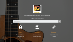 How to Install The New Glow Music App